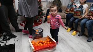 Geschenke für eine Pflegefamilie