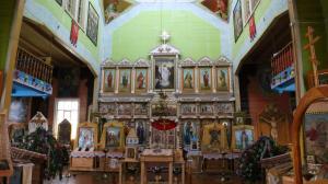 Wydrenko Kirche